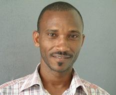 Robert Mukwaya